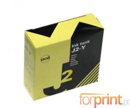 Cabeça de Impressão Original OCE J2Y Amarelo 25ml
