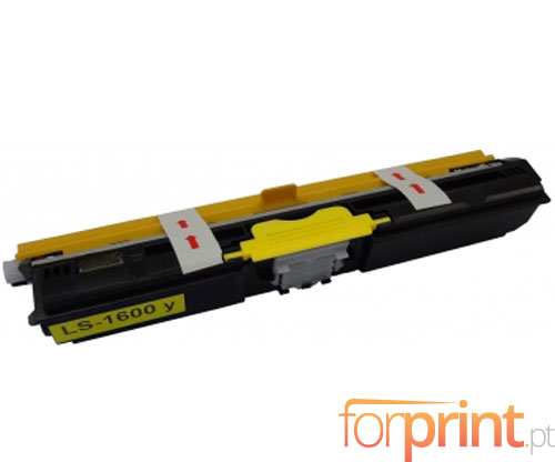 Toner Compativel OKI 44250721 Amarelo ~ 2.500 Paginas
