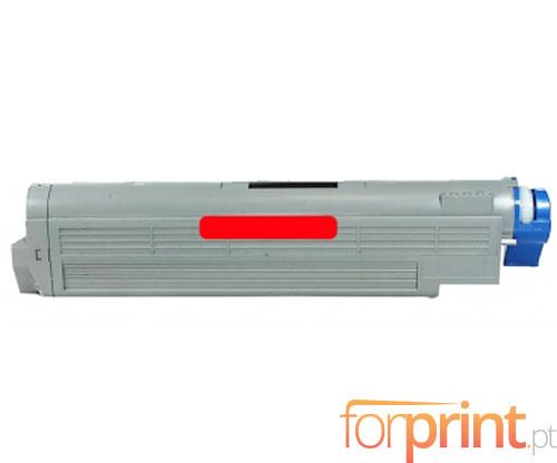 Toner Compativel OKI 42918914 Magenta ~ 15.000 Paginas