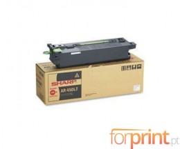 Toner Original Sharp AR450LT Preto ~ 27.000 Paginas