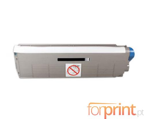 Toner Compativel OKI 41515212 Preto ~ 15.000 Paginas