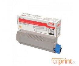 Toner Original OKI 46507508 Preto ~ 8.000 Paginas