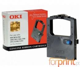 Fita Original OKI 09002309 Preto ~ 2.000.000 Caracteres