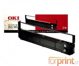 Fita Original OKI 09002311 Preto ~ 5.000.000 Caracteres