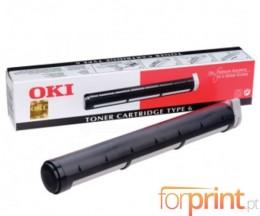 Toner Original OKI 00079801 Preto ~ 2.000 Paginas
