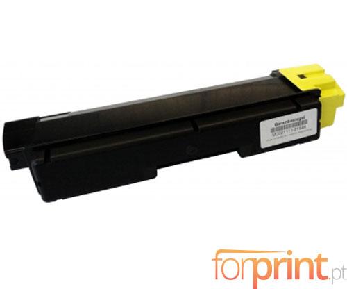 Toner Compativel Olivetti B0949 Amarelo ~ 5.000 Paginas