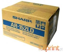 Unidade de Revelação Original Sharp AR152LD ~ 25.000 Paginas