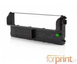 Fita Compativel Olivetti B0321 Preto