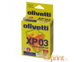 Tinteiro Original Olivetti XP03 Cor ~ 460 Paginas