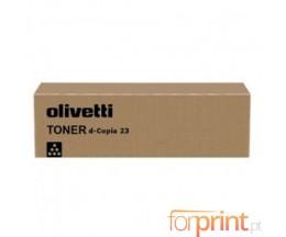 Toner Original Olivetti B0343 Preto ~ 10.000 Paginas