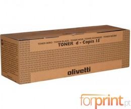 Toner Original Olivetti B0360 Preto ~ 11.000 Paginas