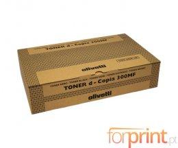 Toner Original Olivetti B0381 Preto ~ 34.000 Paginas