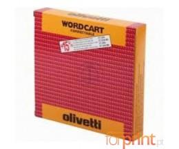 Fita Original Olivetti 80670 Preto
