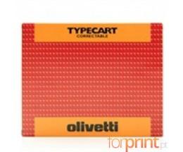 Fita Original Olivetti 80836 Preto