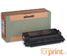 Toner Original Olivetti B0415 Preto ~ 7.500 Paginas