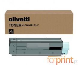 Toner Original Olivetti B0455 Preto ~ 5.000 Paginas