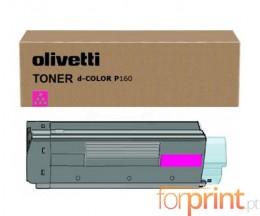 Toner Original Olivetti B0457 Magenta ~ 5.000 Paginas