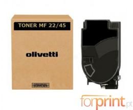 Toner Original Olivetti B0480 Preto ~ 11.500 Paginas