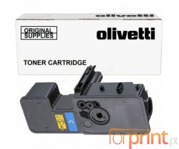 Toner Original Olivetti B1238 Cyan ~ 3.000 Paginas