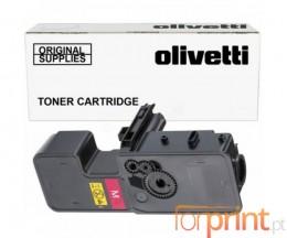 Toner Original Olivetti B1239 Magenta ~ 3.000 Paginas