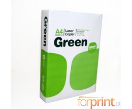 Resma de Papel Green A4 ~ 500 paginas