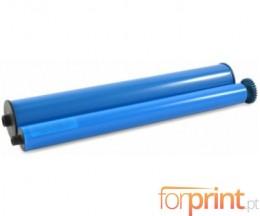 Rolo de Transferencia Termica Compativel Philips PFA351 Preto