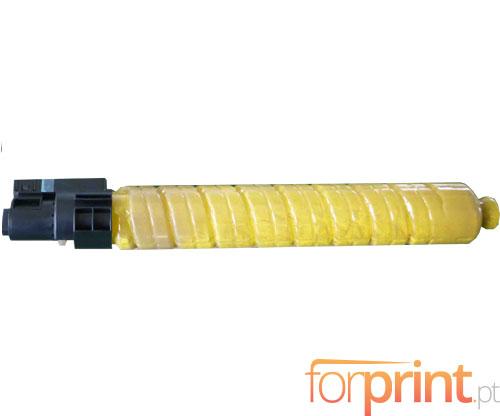 Toner Compativel Ricoh 888641 Amarelo ~ 15.000 Paginas
