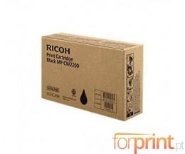 Tinteiro Original Ricoh 841635 Preto 200ml