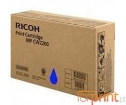 Tinteiro Original Ricoh 841636 Cyan 100ml