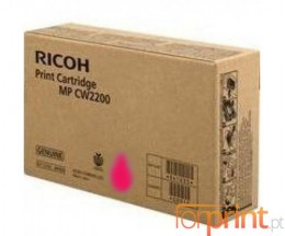 Tinteiro Original Ricoh 841637 Magenta 100ml