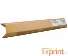 Toner Original Ricoh TYPE C 4500 Y Amarelo ~ 17.000 Paginas