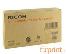 Tinteiro Gel Original Ricoh 888548 Amarelo ~ 3.000 Paginas