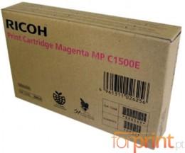 Tinteiro Gel Original Ricoh 888549 Magenta ~ 3.000 Paginas