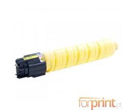 Toner Compativel Ricoh 821075 / 821095 Amarelo ~ 15.000 Paginas
