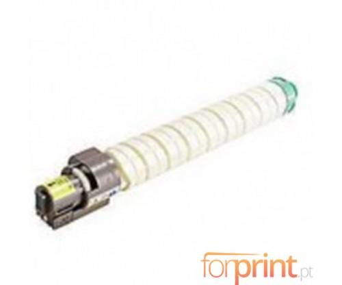 Toner Compativel Ricoh 842080 / 841597 Amarelo ~ 4.000 Paginas