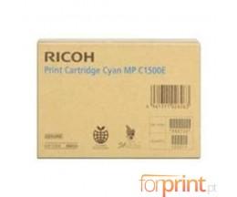 Tinteiro Gel Original Ricoh 888550 Cyan ~ 3.000 Paginas