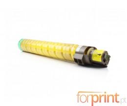Toner Compativel Ricoh Type SPC 811 Amarelo ~ 15.000 Paginas