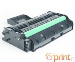 Toner Compativel Ricoh 407999 / 407254 Preto ~ 2.600 Paginas