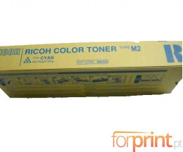 Toner Original Ricoh Type M2C Cyan~ 17.000 Paginas