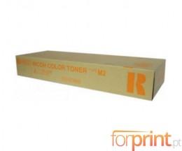 Toner Original Ricoh Type M2Y Amarelo ~ 17.000 Paginas