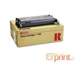 Toner Original Ricoh Type 185 Preto ~ 4.700 Paginas