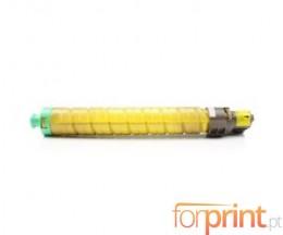 Toner Original Ricoh Type SPC 811 Amarelo ~ 15.000 Paginas