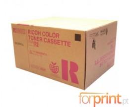 Toner Original Ricoh Type R2 Magenta ~ 10.000 Paginas