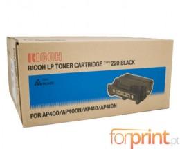 Toner Original Ricoh 402810 Preto ~ 15.000 Paginas