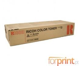 Toner Original Ricoh TYPE T2 Preto ~ 25.000 Paginas