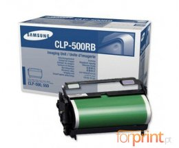 Tambor Original Samsung CLP500RB ~ 12.500 Paginas