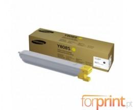 Toner Original Samsung Y808S Amarelo ~ 20.000 Paginas