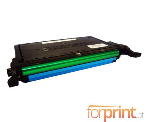 Toner Compativel Samsung 5082L Cyan ~ 4.000 Paginas