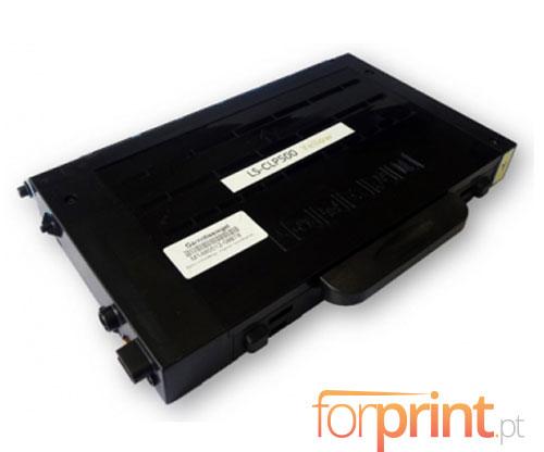 Toner Compativel Samsung 500D Amarelo ~ 5.000 Paginas