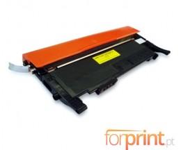 Toner Compativel Samsung 406S Amarelo ~ 1.000 Paginas